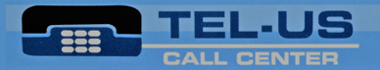 Tel-Us Call Center, Inc. - Logo